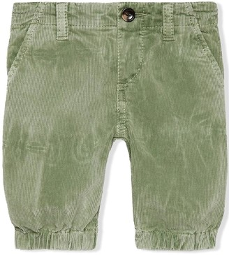 Gucci Kids Baby Stretch Corduroy Pant