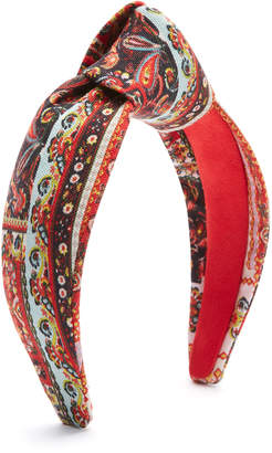Alice + Olivia Bella Hard Headband