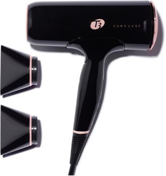 T3 Tourmaline Cura Luxe Hairdryer