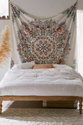 Urban Outfitters Lara Floral Tapestry