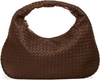 Bottega Veneta Medium Veneta Leather Hobo