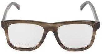 Gucci 53MM Optical Glasses