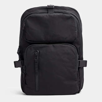James Perse SIERRA NYLON UTILITY BACKPACK