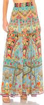 hemant-and-nandita-clara-long-skirt