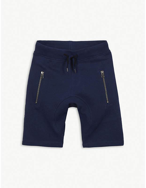 Molo Ashton cotton sweat shorts 4-14 years
