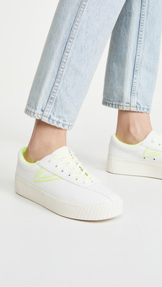 Tretorn Nylite 12 Bold Sneakers