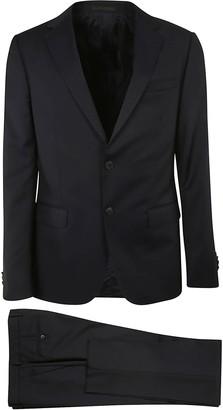Ermenegildo Zegna Drop 8 Suit