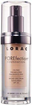 LORAC 'POREfection(R)' Foundation