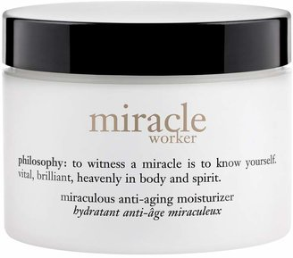philosophy 'anti-Wrinkle Miracle Worker' Miraculous Anti-Wrinkle Moisturizer