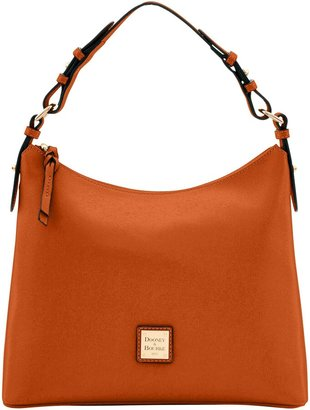 Dooney & Bourke Saffiano Hobo