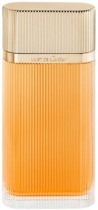 Cartier Must de Eau de Toilette