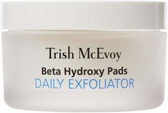Trish McEvoy Correct and Brighten(R) Beta Hydroxy Pads Daily Exfoliator