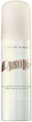 La Mer Soleil de The Reparative Face Sun Lotion Broad Spectrum SPF 30