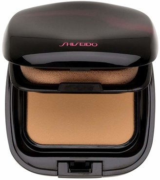 Shiseido The Makeup Perfect Smoothing Compact Foundation Refill
