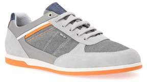 Geox Renan 1 Low Top Sneaker