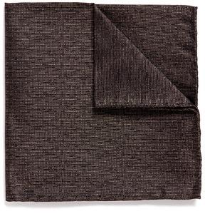 Armani Collezioni Silk pocket square
