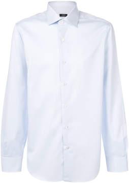 Barba buttoned shirt