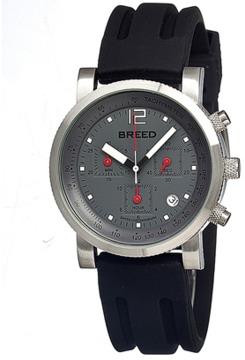 Breed Manning Swiss Chronograph Watch.