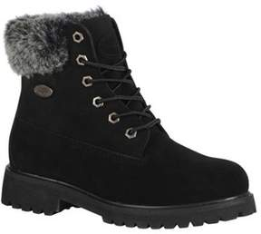Lugz Women's Convoy Fur 6 Boot.