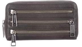 Rebecca Minkoff 3 Zip Continental Wallet