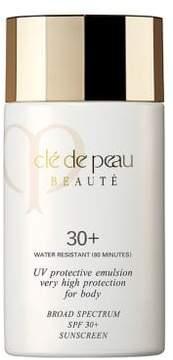 Clé de Peau Beauté Broad Spectrum SPF 30+ Sunscreen - 2.5 oz.