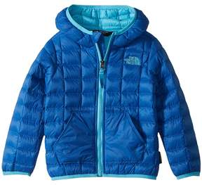 The North Face Kids ThermoBall Hoodie Boy's Coat