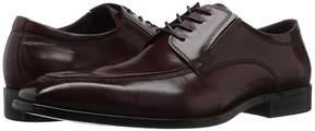 Kenneth Cole New York Design 10941 Men's Lace Up Moc Toe Shoes