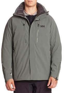 Helly Hansen Wintersports Hooded Parka