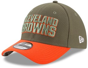 New Era Adult Cleveland Browns 39THIRTY Salute to Service Flex-Fit Cap