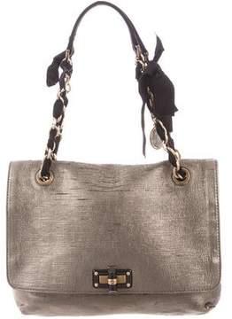 Lanvin Fortuny Happy Bag