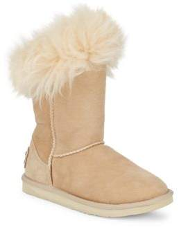 Australia Luxe Collective Foxy Shearling Boots