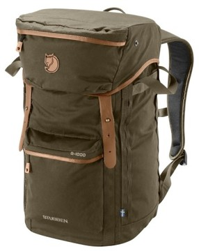 Fjallraven Men's 'Stubben' Backpack - Green