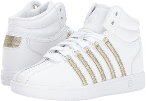 K-Swiss Classic VN Midtm Girls Shoes