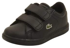 Lacoste Infant Carnaby Evo 118 4 Sneaker.