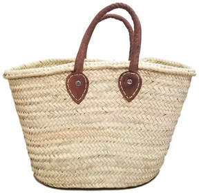 Co Woven Finds Summer Tote