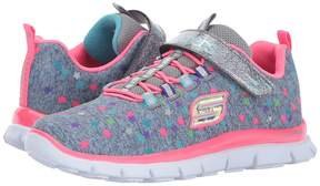 Skechers Skech Appeal 81814L Girl's Shoes