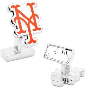 Ice Palladium Edition New York Mets Cufflinks