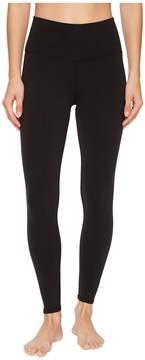 Alo 7/8 High Waist Airbrush Leggings Women's Casual Pants