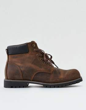 American Eagle Outfitters AE Round Toe Boot