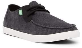 Sanuk Nu-Nami Grain Slub Sneaker