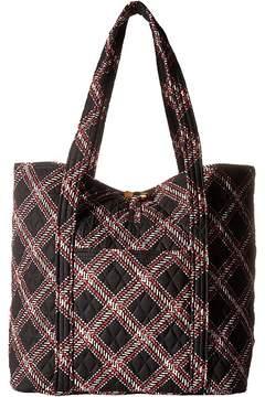 Vera Bradley Vera Handbags - MINSK PLAID - STYLE