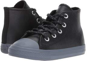 Converse Chuck Taylor All Star Leather + Thermal - Hi Boys Shoes
