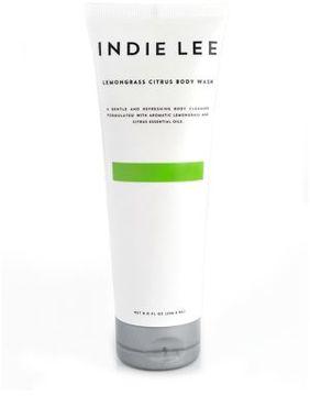Indie Lee Lemongrass Citrus Body Wash/8 oz.