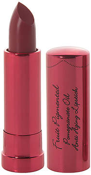 100% Pure Pomegranate Lipstick.