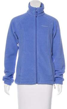 Columbia Lightweight Long Sleeve Jacket