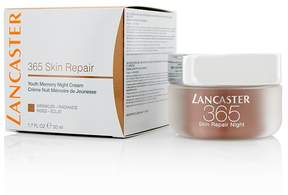 Lancaster 365 Skin Repair Youth Memory Night Cream