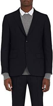 Officine Generale Men's Wool Two-Button Sportcoat