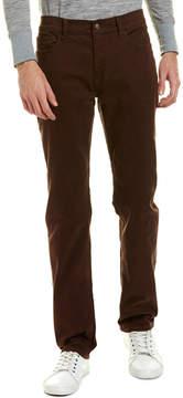 Joe's Jeans Gianni Brixton Garnet Straight Leg