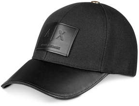 Armani Exchange Men's Trucker Hat