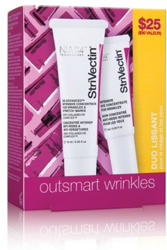 StriVectin Smoothing Duo For Face & Eyes